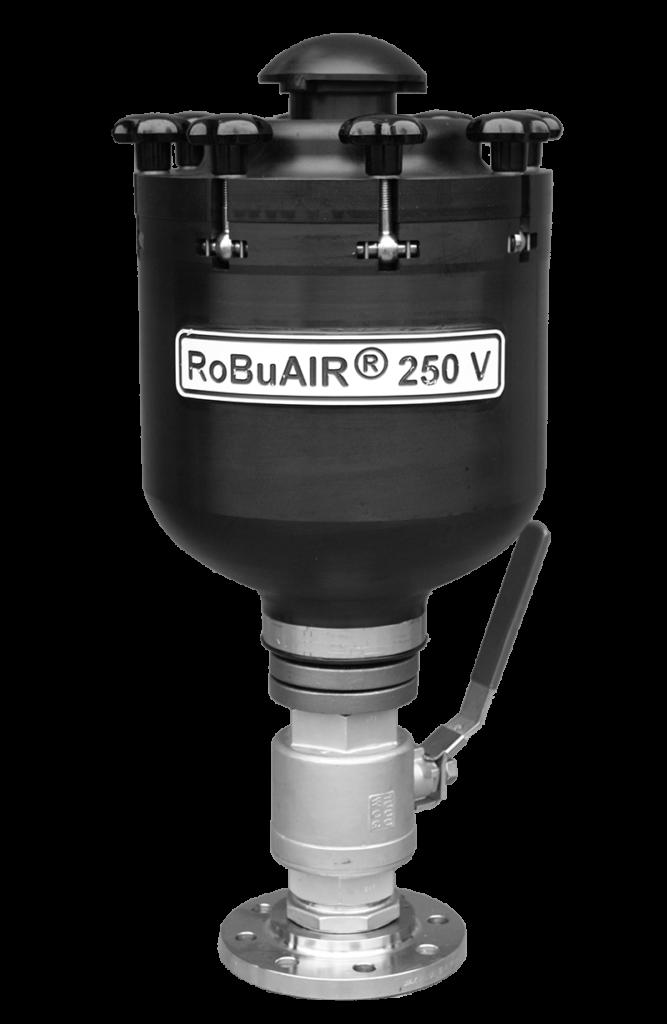 Robuair 250