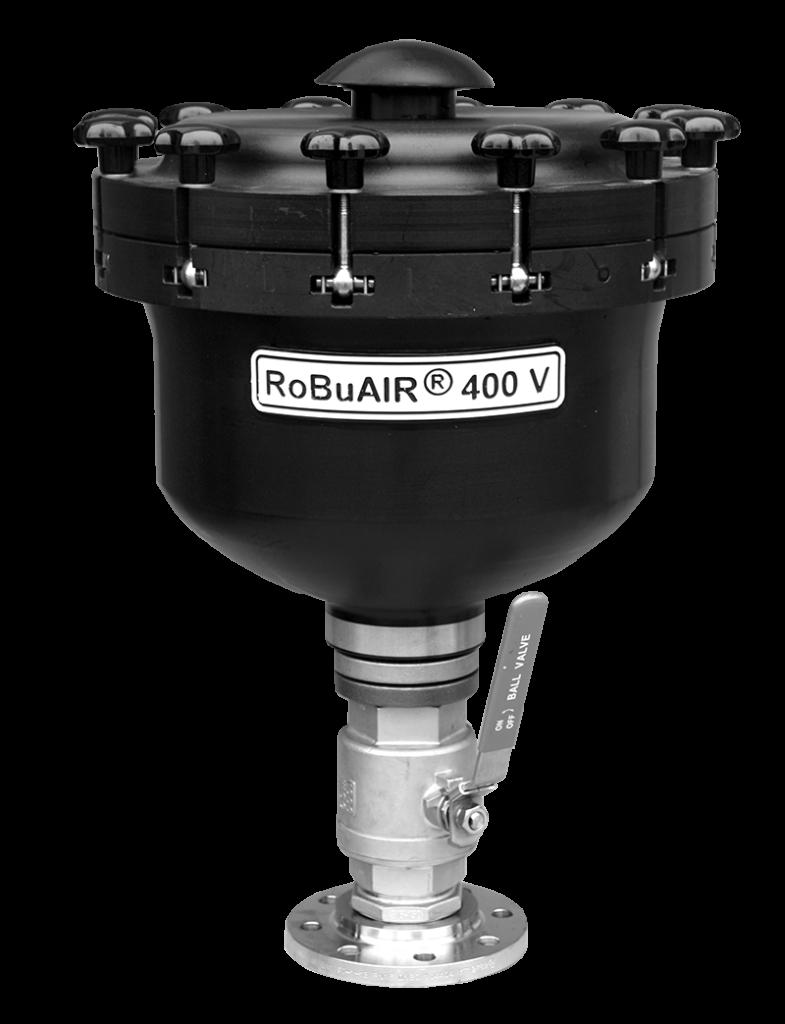 robuair 400